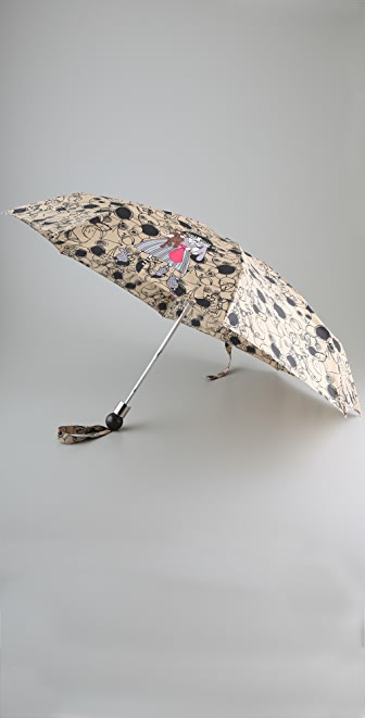 Marc by Marc Jacobs Miss Marc Umbrella