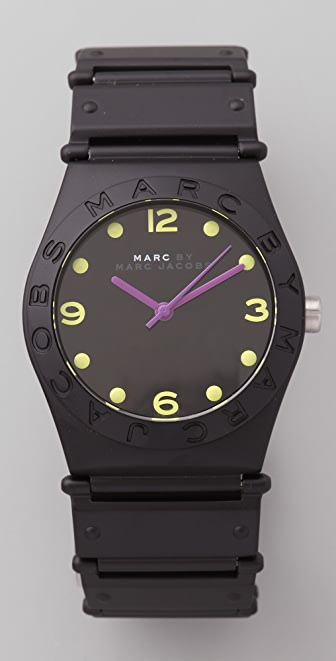 Marc by Marc Jacobs Jorie Large Watch