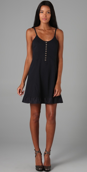 Marc by Marc Jacobs Victorian Tank Dress