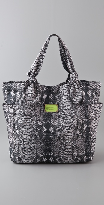 Marc by Marc Jacobs Medium Printed Tate Tote