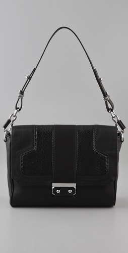 Marc by Marc Jacobs I Work For Tips Shoulder Bag
