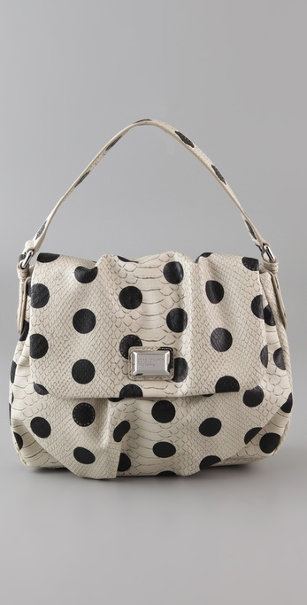 Marc by Marc Jacobs Dotty Snake Lil Ukita Bag