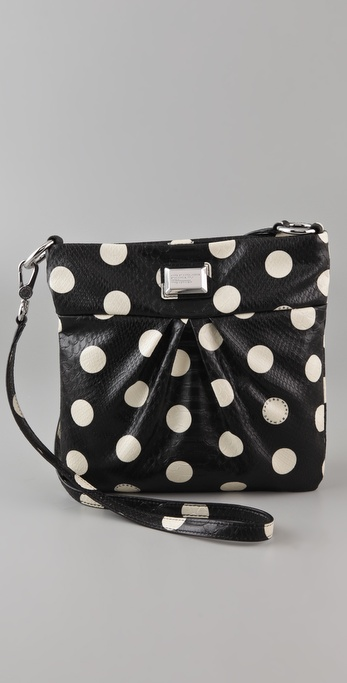 Marc by Marc Jacobs Dotty Snake Sia Bag
