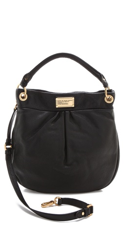 Marc by Marc Jacobs Classic Q Hillier Hobo at Shopbop.com