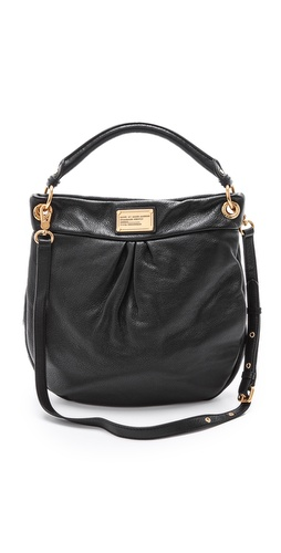 Marc by Marc Jacobs Classic Q Hillier Hobo at Shopbop / East Dane