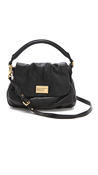 Marc by Marc Jacobs Classic Q Lil Ukita Satchel