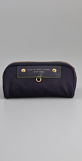 Marc by Marc Jacobs Preppy Nylon Lil Bliz Pouch