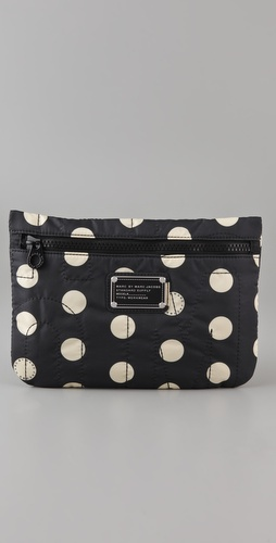Marc by Marc Jacobs Pretty Nylon Printed Pouch