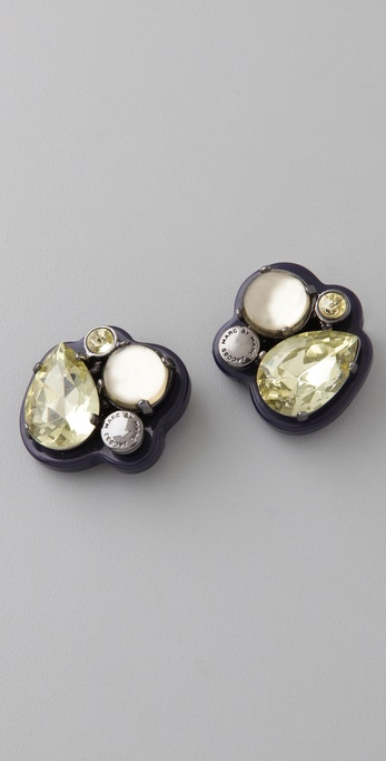 Marc by Marc Jacobs Gemma Earrings