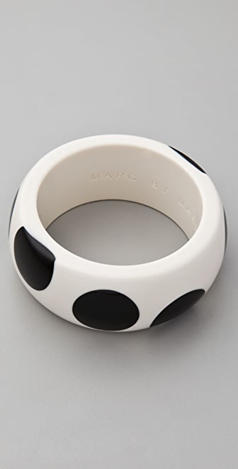 Marc by Marc Jacobs Hot Dot Bangle