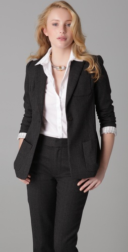 Marc by Marc Jacobs Alton Blazer