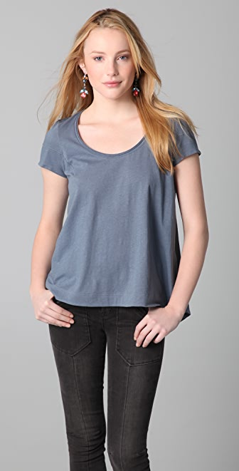 Marc by Marc Jacobs Cass Tee