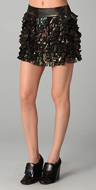 Marc by Marc Jacobs Mimosa Skirt