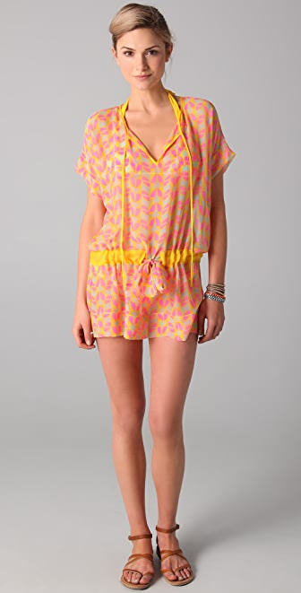 Marc by Marc Jacobs Tou Can Do It Cover Up