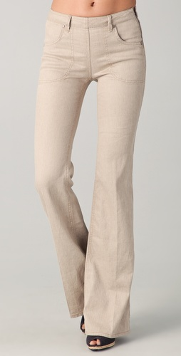 Marc by Marc Jacobs Cal Linen Pants