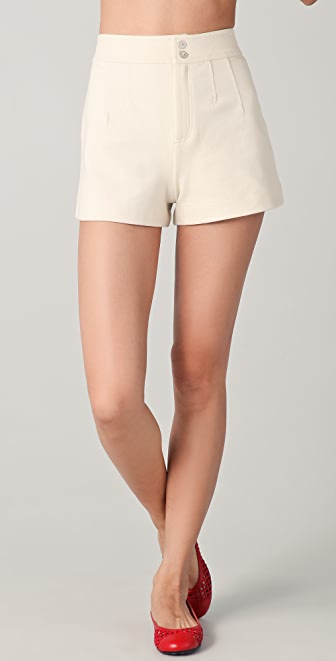 Marc by Marc Jacobs Adie Knit Shorts