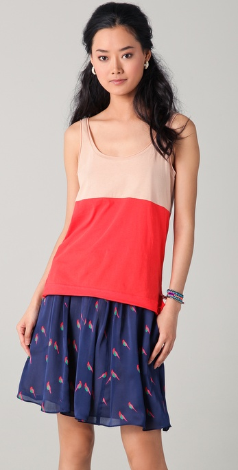 Marc by Marc Jacobs Maya Tank