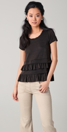 Marc by Marc Jacobs Soleil Top