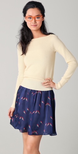 Marc by Marc Jacobs Grete Sweater