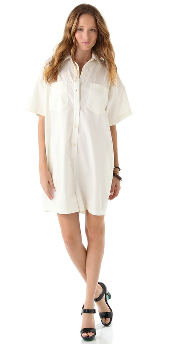 Marc by Marc Jacobs Agnes Romper