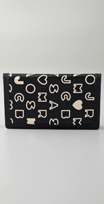 Marc by Marc Jacobs Travel Wallet Sleeve