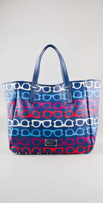 Marc by Marc Jacobs What a Spectacle Beach Tote