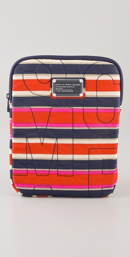 Marc by Marc Jacobs Pretty Nylon Tablet Case