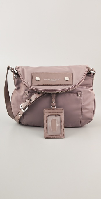 Marc by Marc Jacobs Preppy Nylon Natasha Bag