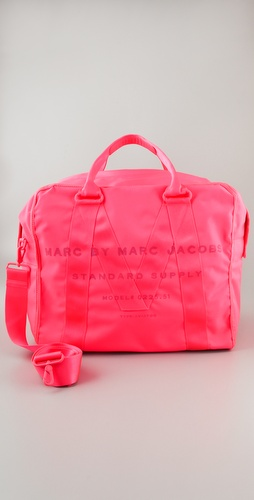 Marc by Marc Jacobs M Standard Supply Aviator Bag