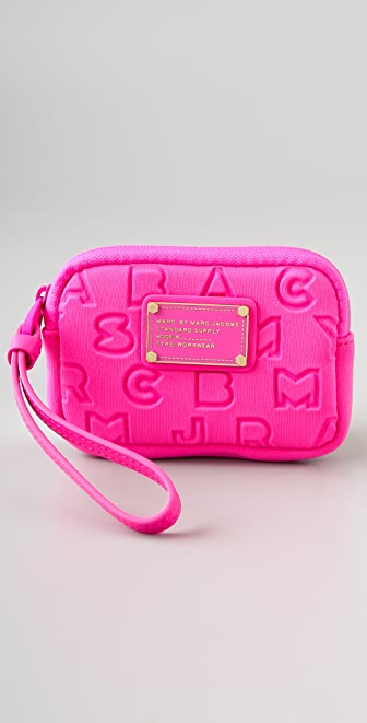 Marc by Marc Jacobs Dreamy Logo Universal Case