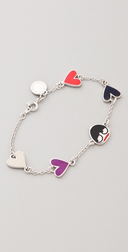 Marc by Marc Jacobs Miss Marc Delicate Bracelet
