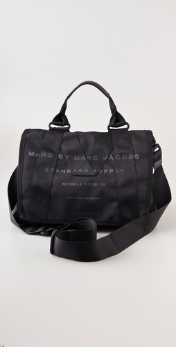 Marc by Marc Jacobs M Standard Supply Small Messenger Bag