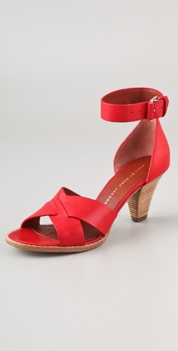 Marc by Marc Jacobs Down to Earth Sandals