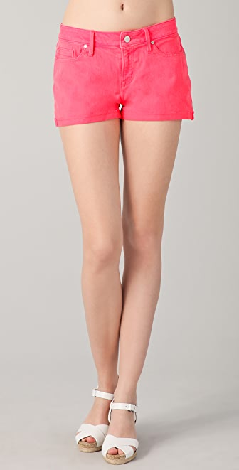 Marc by Marc Jacobs Slouchy Boyfriend Shorts
