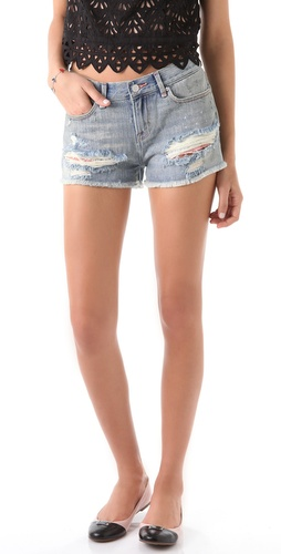 Marc by Marc Jacobs Alabama Slamma Shorts
