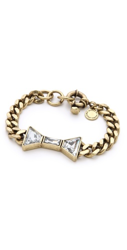 Marc by Marc Jacobs ID Bracelet