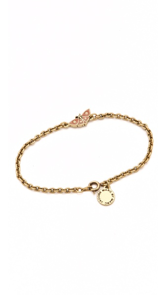 Marc by Marc Jacobs Luna Moth Tiny Moth Bracelet