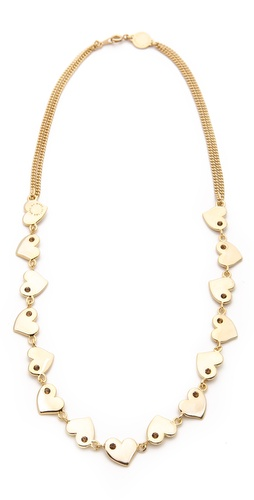Marc by Marc Jacobs L'Amour Fou Necklace