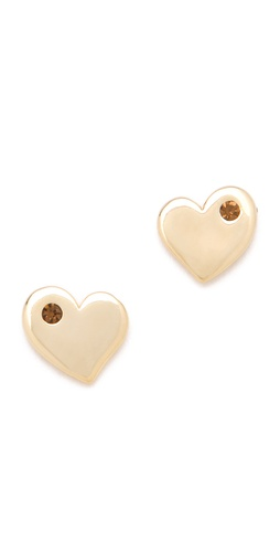 Marc by Marc Jacobs L'Amour Fou Stud Earrings