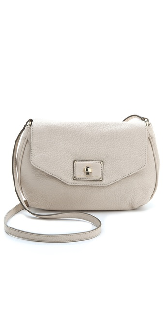 Marc by Marc Jacobs Les Zeppelin Flap Bag