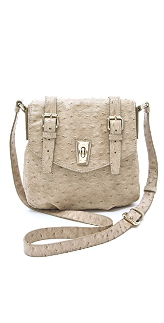 Marc by Marc Jacobs Intergalocktic Ozzie Mini Sia Bag