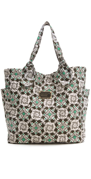Marc by Marc Jacobs Pretty Nylon Batik Medium Tote