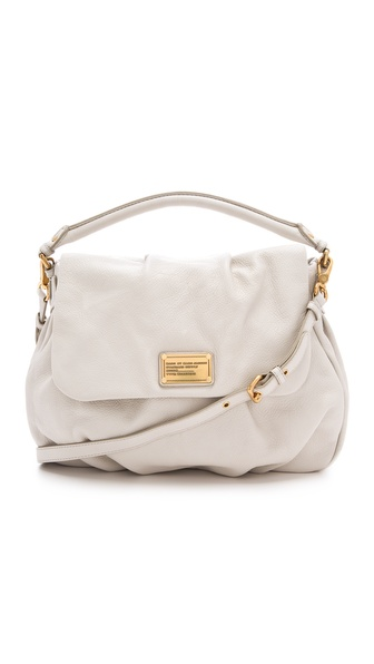 Marc by Marc Jacobs Classic Q Ukita Bag