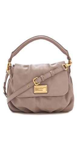 Marc by Marc Jacobs Classic Q Lil Ukita Bag