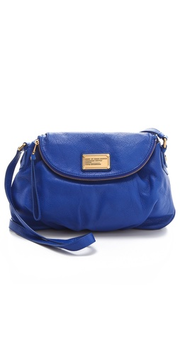 Marc by Marc Jacobs Classic Q Natasha Bag