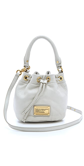 Marc by Marc Jacobs Classic Q Pixie Handle Bag