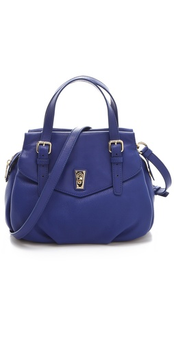 Marc by Marc Jacobs Intergalocktic Leather Nova Bag