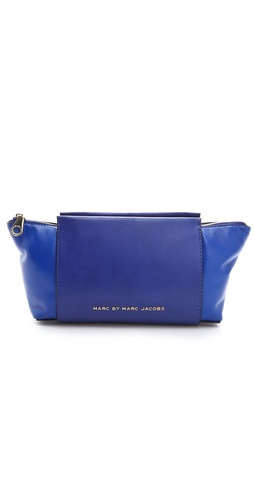 Marc by Marc Jacobs Burg Boxer Clutch