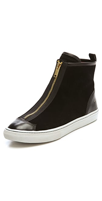 Marc by Marc Jacobs Standard Supply High Top Sneakers