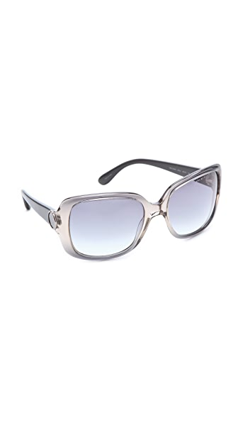 Marc by Marc Jacobs Glam Oversized Fade Sunglasses